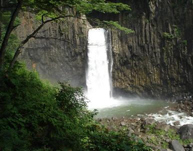 妙高高原自然歩道