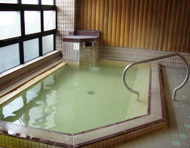 杉野沢温泉